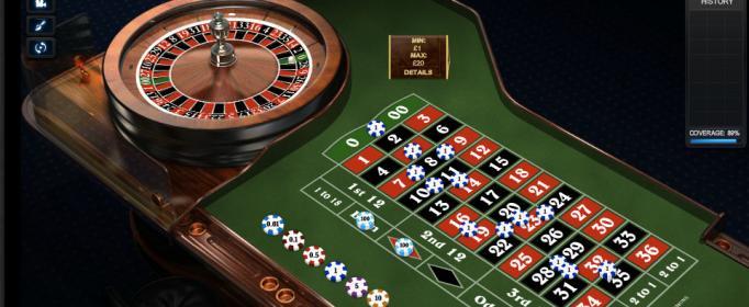 Jogos de casino