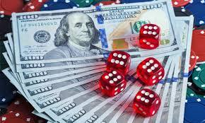 The Casino Slot Odds