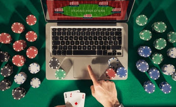 Best Choice in Playing Online Slots Gaming