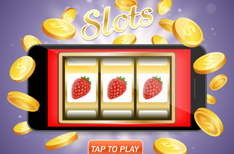 Slot Games in the Digital World
