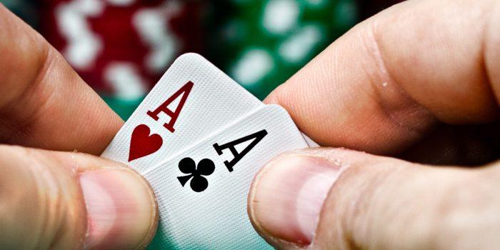 The Popularity of Judi Casino Online