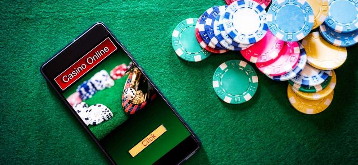 How to use best casino features available online?