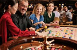 Play Online Baccarat