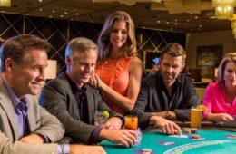 Online casinos games